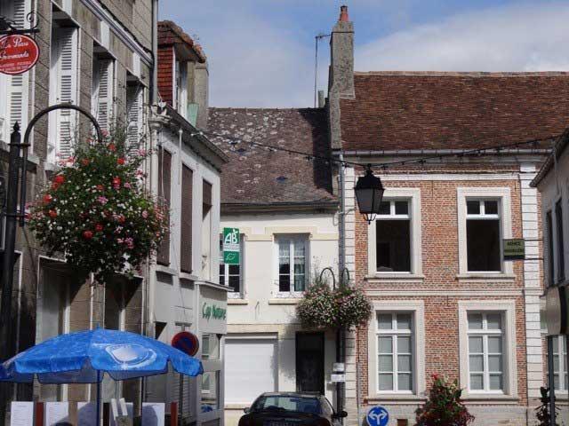 La rue des Cordonniers