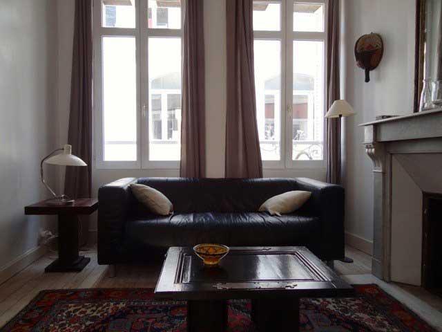 La Maison des Cordonniers - salon 1